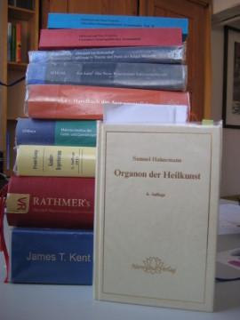 Organon und Repertorien